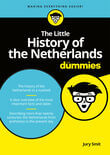 The Little History of the Netherlands for Dummies (e-book)