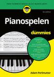 Pianospelen voor Dummies (e-book)