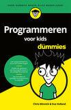 Programmeren voor kids voor Dummies (e-book)