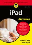 iPad voor Dummies, 2e editie (e-book)