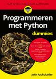 Programmeren met Python voor Dummies (e-book)