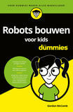 Robots bouwen voor kids voor Dummies (e-book)