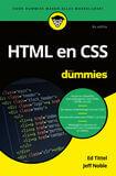 HTML en CSS voor Dummies (e-book)