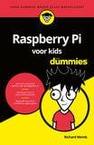 Raspberry Pi voor kids voor Dummies (e-book)