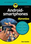 Android-smartphones voor dummies (e-book)