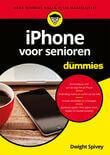 iPhone voor senioren voor Dummies (e-book)