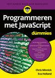 Programmeren met JavaScript voor Dummies (e-book)