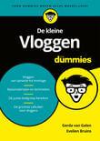 De kleine vloggen voor dummies (e-book)