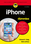 iPhone voor Dummies (e-book)