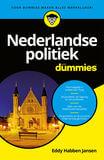 Nederlandse politiek voor dummies (e-book)