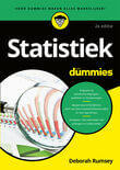 Statistiek voor Dummies (e-book)