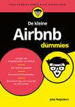 De kleine Airbnb voor Dummies (e-book)