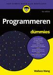 Programmeren voor Dummies (e-book)
