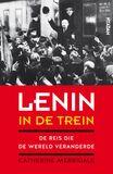 Lenin in de trein (e-book)
