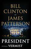 President vermist (e-book)