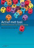 Actief met taal (e-book)