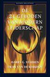 De 21 geboden van modern leiderschap (e-book)