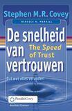 De snelheid van vertrouwen (e-book)