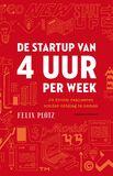 De startup van 4 uur per week (e-book)