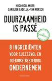 Duurzaamheid is passé (e-book)