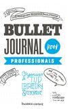 Bullet journal voor professionals (e-book)