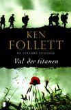 Val der titanen (e-book)