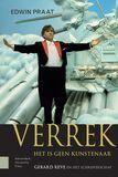 Verrek, het is geen kunstenaar (e-book)