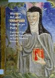 Women, Art and Observant Franciscan Piety (e-book)