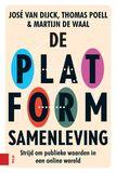 De platformsamenleving (e-book)