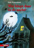 Wat klopt daar in de nacht? (e-book)