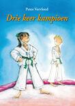 DRIE KEER KAMPIOEN (e-book)