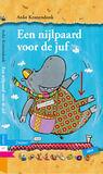 Een nijlpaard voor de juf (e-book)