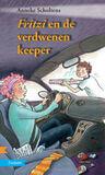 FRITZI EN DE VERDWENEN KEEPER (e-book)