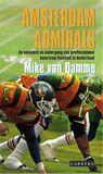 Amsterdam Admirals (e-book)