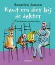 Komt een dier bij de dokter (e-book)
