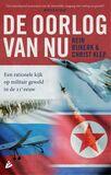 De oorlog van nu (e-book)