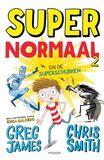 Super Normaal en de superschurken (e-book)