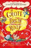 De grote breinroof (e-book)