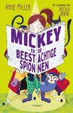 Mickey en de beestachtige spionnen (e-book)