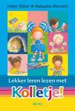 Lekker leren lezen met Kolletje! (e-book)