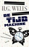 De tijdmachine (e-book)
