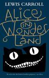 Alice in Wonderland (e-book)