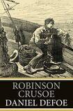 Robinson Crusoë (e-book)