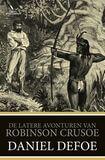 De latere avonturen van Robinson Crusoe (e-book)