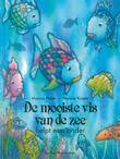 Audioboek De mooiste vis van de zee helpt een ander (e-book)
