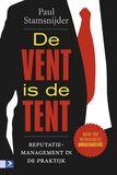 De vent is de tent (e-book)