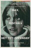 Max, Mischa & het Tet-offensief (e-book)