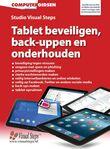 Tablet beveiligen, back-uppen en onderhouden (e-book)