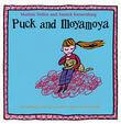 Puck and Moyamoya (e-book)