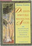 De wetten van succes luisterboek (e-book)
